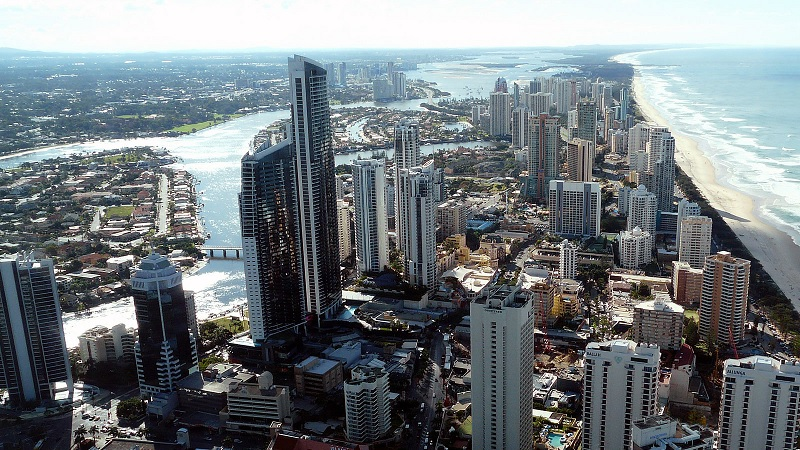 An Update on Chinese Investment in Australian Residential Real Estate