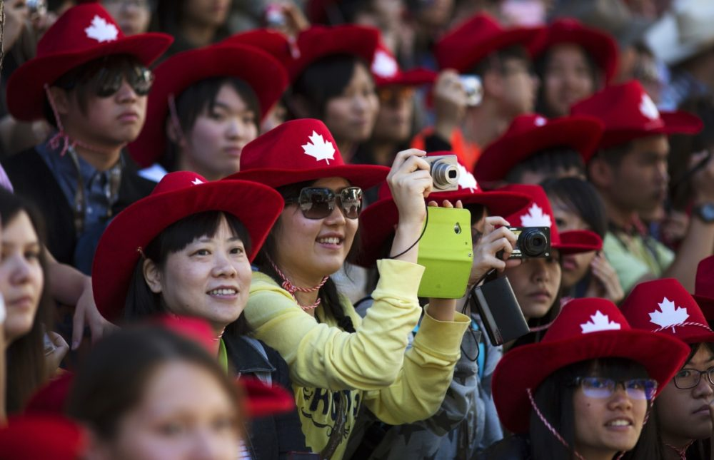 Canada prepares for an Asian future