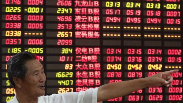 5 reasons stock-market investors may strike it rich in China