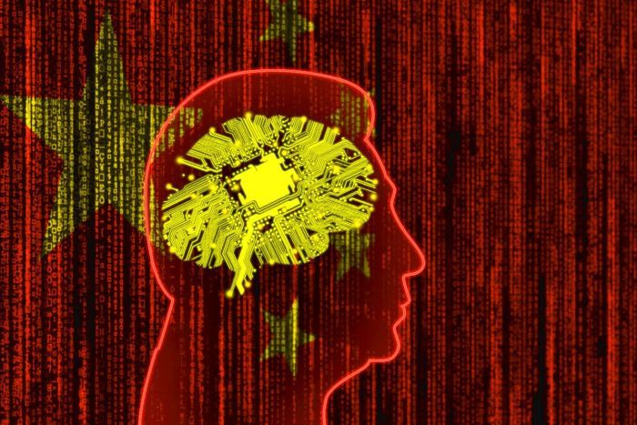 Made in China 2025: Xi Jinping's plan to turn China into the AI world leader