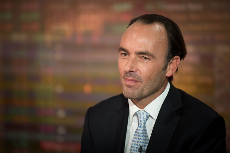 Hayman Capital Management Founder & Chief Investment Officer Kyle Bass Speaks with CNBC's David Faber Today-China related