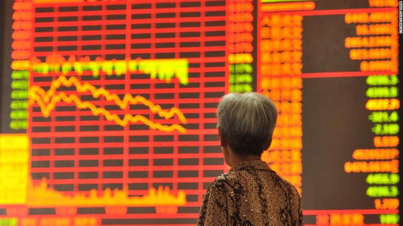 How China Pressured MSCI to Add Its Market to Major Benchmark