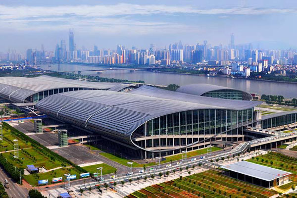 Use Canton Fair to market products – Guangzhou Envoy