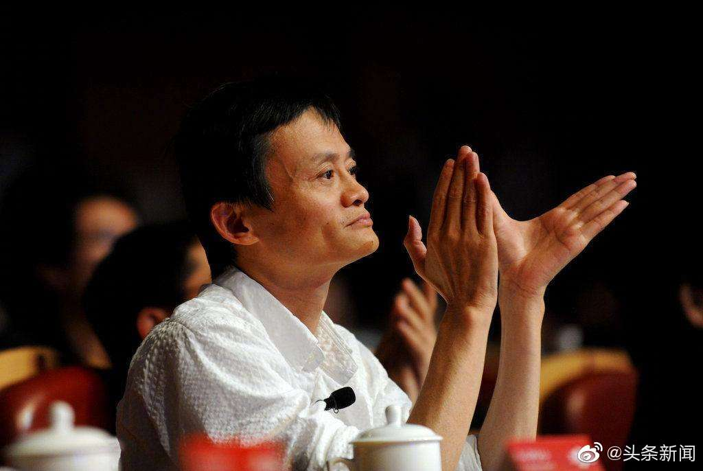 China's Rich List is Out, No Prizes for Guessing Who's Still on Top